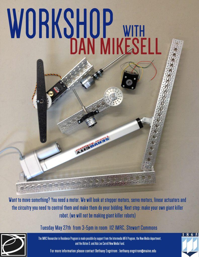DanMikesellWorkshop