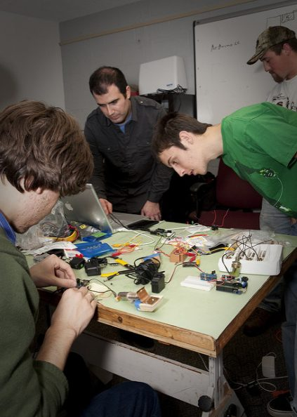 microcontroller workshop