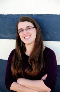 Photo of Rachel Church