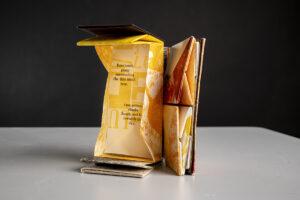 Handmade Book - Rachel Church