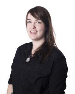portrait of Aylah Ireland