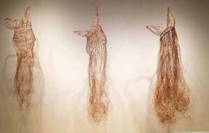 Copper Dresses